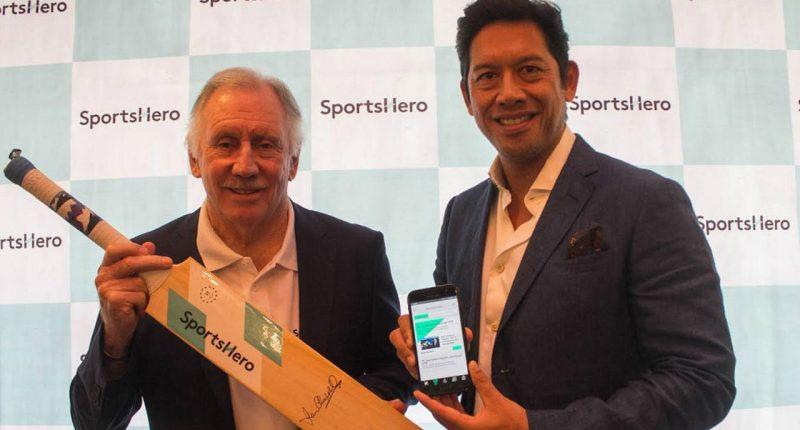 SportsHero (ASX:SHO) - CEO, Tom Lapping - The Market Herald