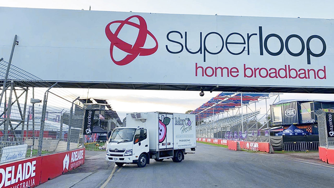 Superloop (ASX:SLC) keeps sales steady as pandemic rages on - The Market  Herald