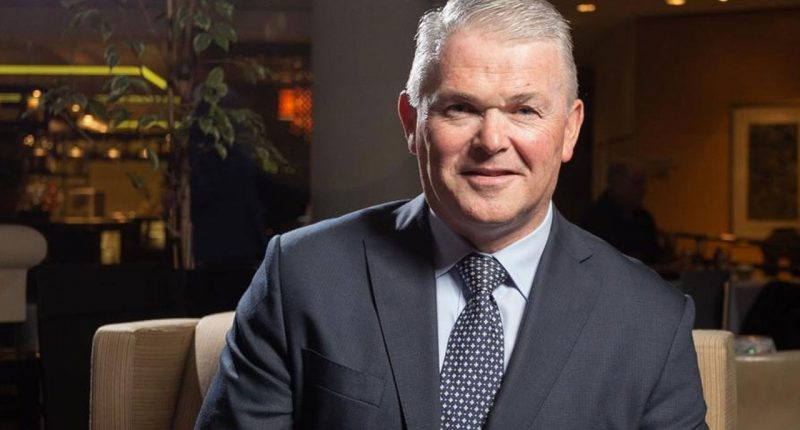 Santos (ASX:STO) - CEO & Managing Director, Kevin Gallagher