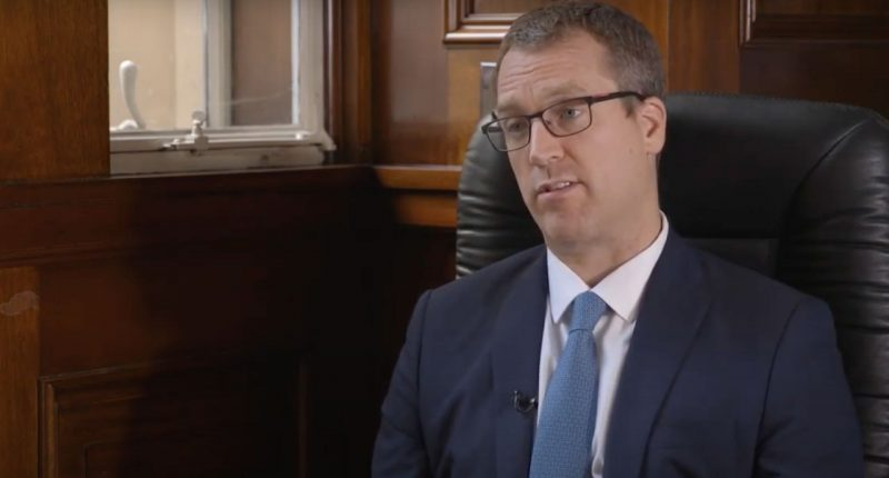 Silver Heritage Group (ASX:SVH) - CEO & Managing Director, Mike Bolsover