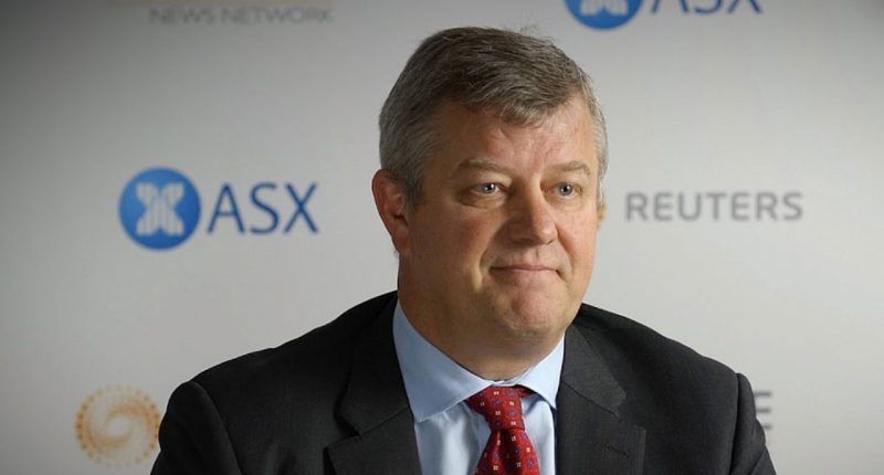 Silver Mines (ASX:SVL) - Managing Director, Anthony McClure