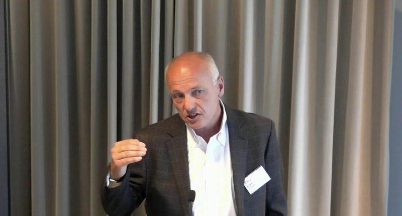 Sensera (ASX:SE1) - CEO, Ralph Schmitt