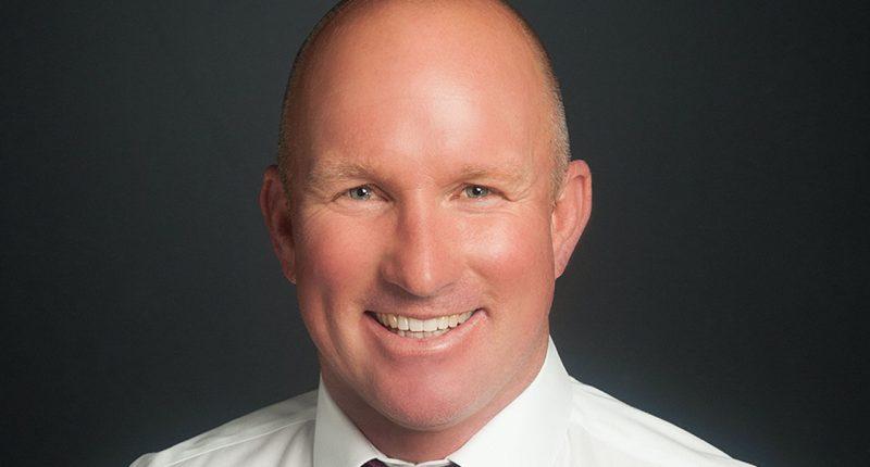 TNT Mines (ASX:TIN) - Executive Director, Brett Mitchell