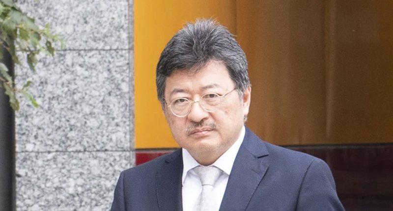TPG Telecom (ASX:TPM) - CEO, David Teoh