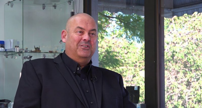 Talga Resources (ASX:TGL) - Managing Director, Mark Thompson - The Market Herald