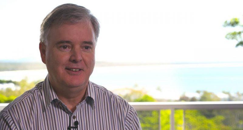 White Rock Minerals (ASX:WRM) - CEO & Managing Director, Matt Gill
