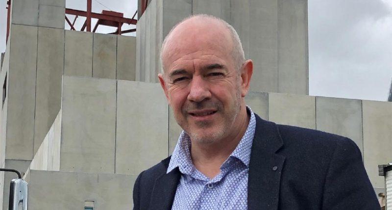 Wattle Health Australia (ASX:WHA) - Departing CEO, Dr Tony McKenna