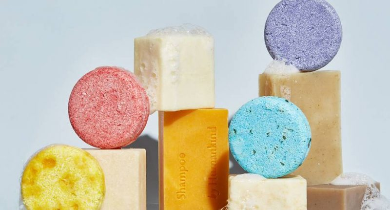 Are Shampoo Bars the New Substitute For Shampoo?