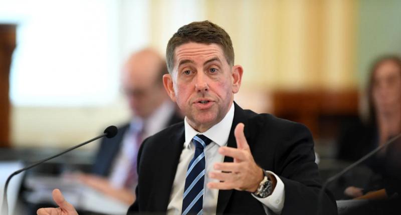 - Queensland Treasurer, Cameron Dick - The Market Herald