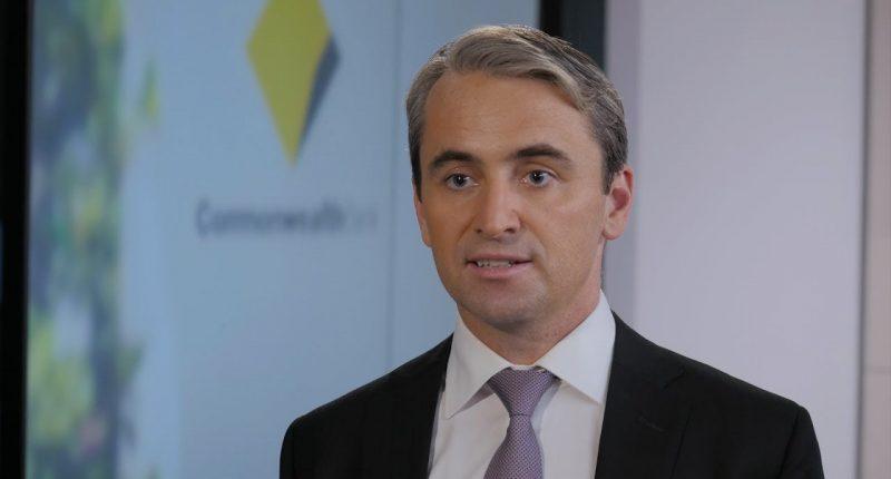 Commonwealth Bank of Australia (ASX:CBA) - CEO, Matt Comyn