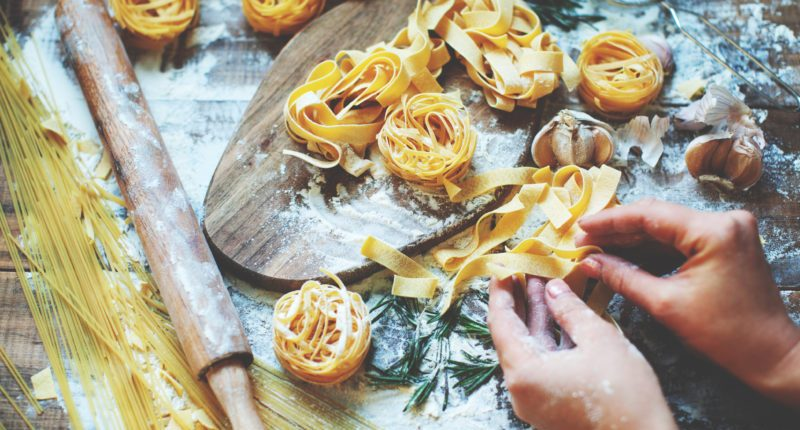 The Best Way to Master the Art of Pasta