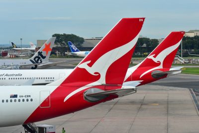 Coronavirus restraints ease: Qantas and Jetstar to resume travel