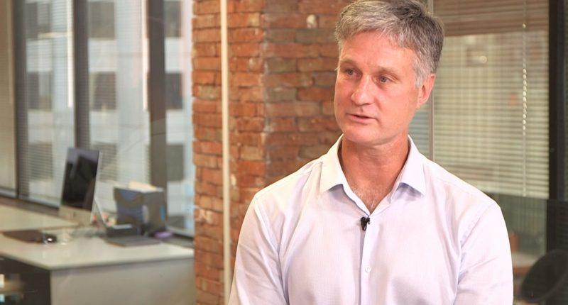 Australian Strategic Materials (ASX:ASM) - Managing Director, David Woodall