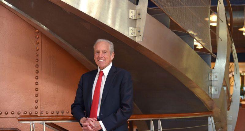 Cordish Dixon Private Equity Fund II (ASX:CD2) - Chairman, David Cordish