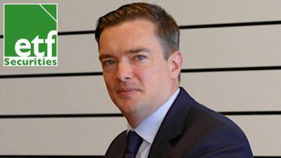 ETF Securities Australia – CEO, Kris Walesby - The Market Herald