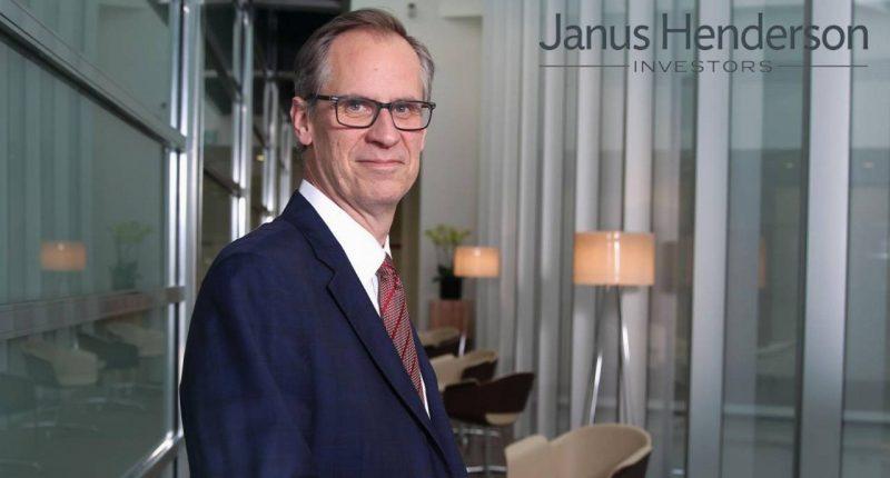 Janus Henderson - Global Head of Fixed Interest, Jim Cielinski