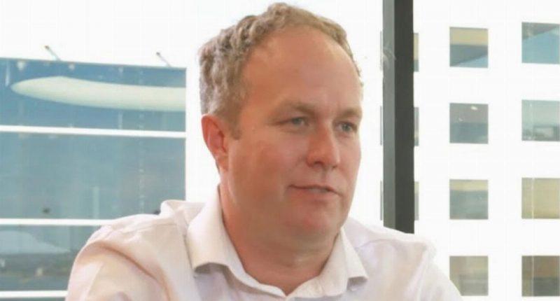 RareX (ASX:REE) - Executive Director, Jeremy Robinson