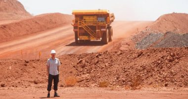 Will the iron ore price surge save the economy?