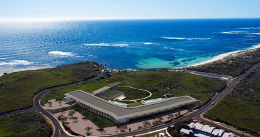 WA's South West receives five-star hotel boost