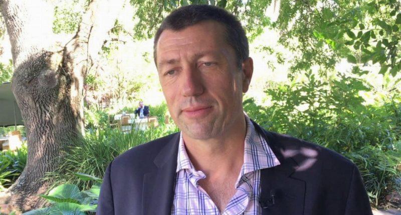 Jervois Mining (ASX:JRV) - CEO, Bryce Crocker