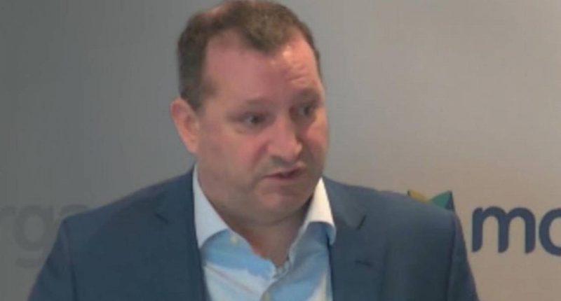 Mach7 Technologies (ASX:M7T) - CEO & Managing Director, Mike Lampron