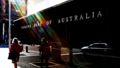 Household wealth: RBA concerned about Australia's housing market