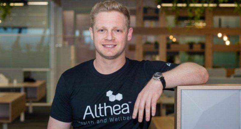 Althea Group (ASX:AGH) - CEO, Joshua Fegan
