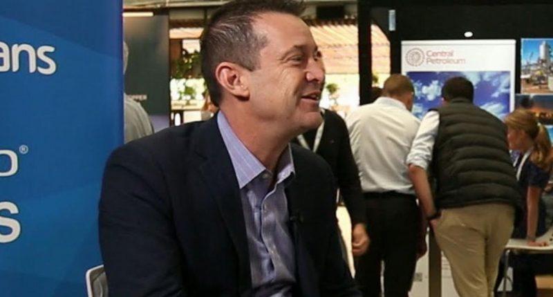 Technology Metals Australia (ASX:TMT) - Managing Director, Ian Prentice