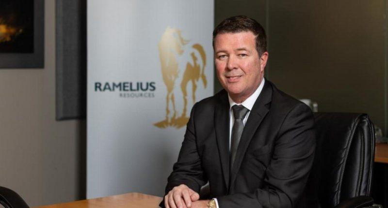 Ramelius Resources (ASX:RMS) - Managing Director, Mark Zeptner