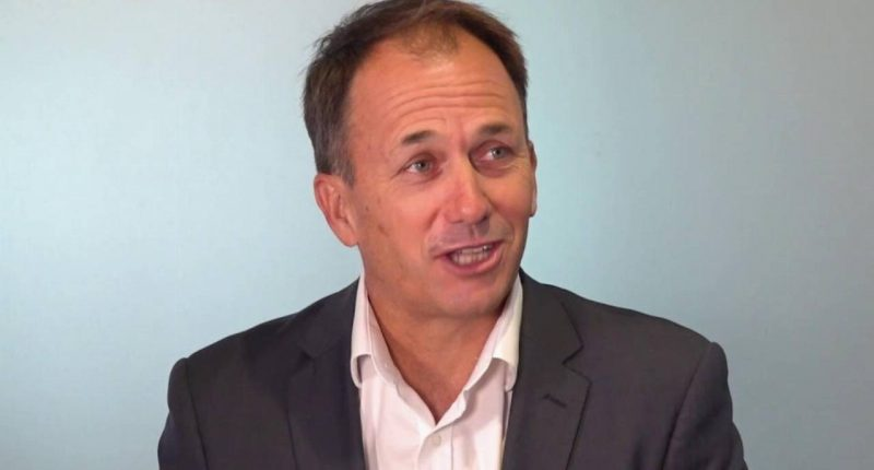Calidus Resources (ASX:CAI) - Managing Director, David Reeves
