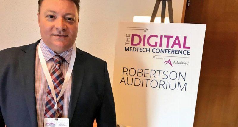 Respiri (ASX:RSH) - former CEO, Mario Gattino