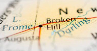 Ausmon Resources (ASX:AOA) commences field exploration in Broken Hill