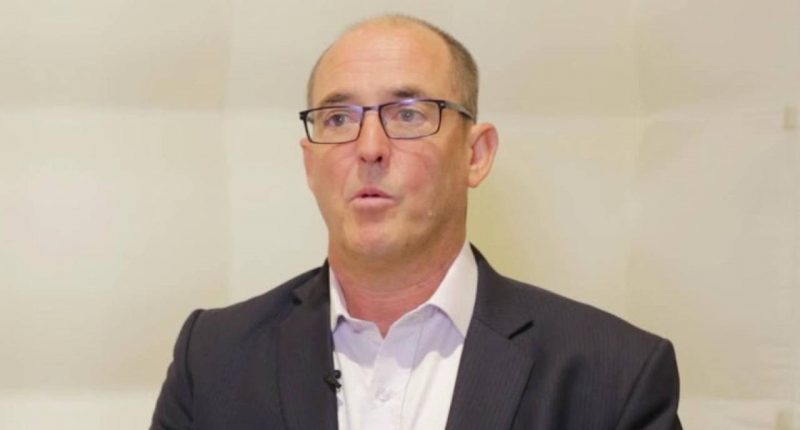 Arafura Resources (ASX:ARU) - Managing Director, Gavin Lockyer