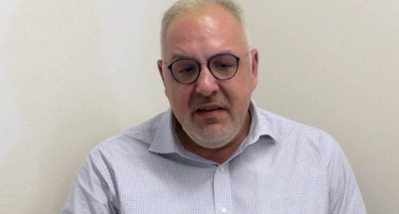 Aguia Resources (ASX:AGR) - Managing Director, Dr Fernando Tallarico