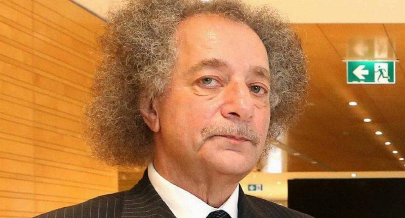 Ardent Leisure (ASX:ALG) - Chairman, Dr Gary Weiss