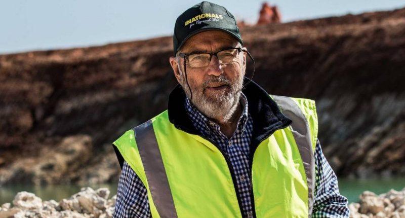Beacon Minerals (ASX:BCN) - Managing Director, Graham McGarry - The Market Herald