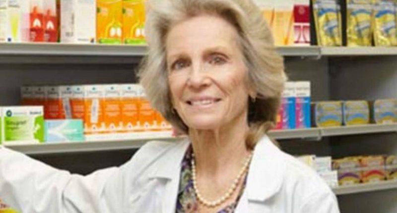 Creso Pharma (ASX:CPH) - CEO & Co Founder, Dr Miri Halperin Wernli