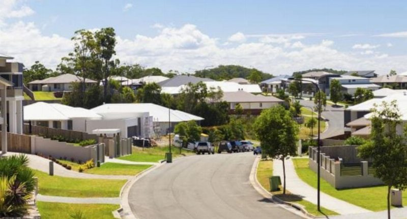 House prices named 'collateral damage' after COVID-19