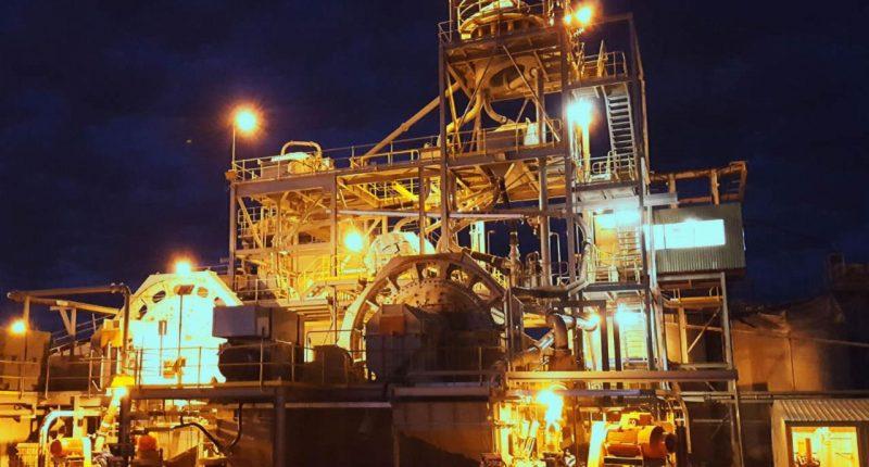 Ora Banda Mining (ASX:OBM) wraps up Davyhurst DFS