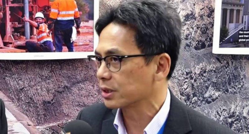Hastings Technology Metals (ASX:HAS) - Executive Chairman, Charles Lew - The Market Herald