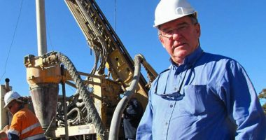 Aruma Resources (ASX:AAJ) - Managing Director, Peter Schwann - The Market Herald