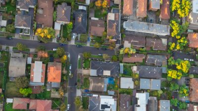Sydney and Melbourne drive house price growth