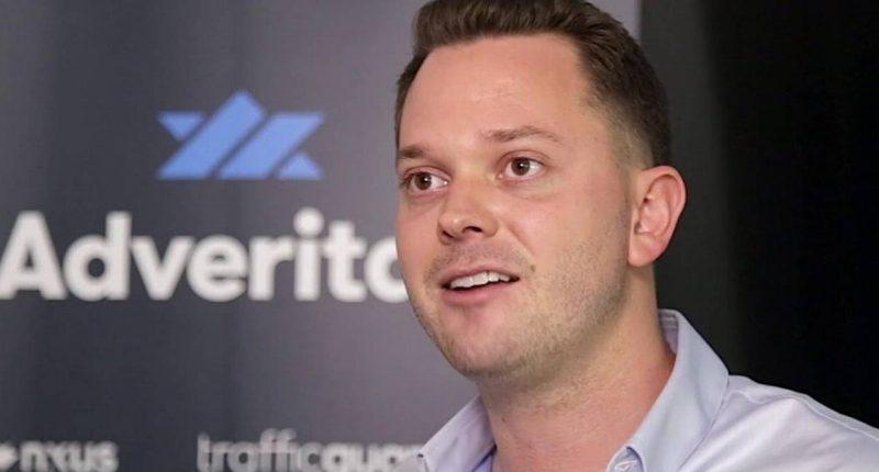 Adveritas (ASX:AV1) - CEO, Mathew Ratty