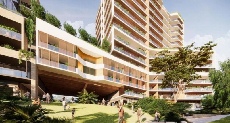 Blackburne launches $300M plans to support WA construction industry