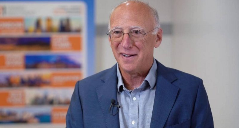 Arrow Minerals (ASX:AMD) - Managing Director, Howard Golden