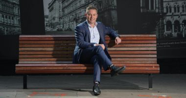 LBT Innovations (ASX:LBT) - CEO & Managing Director, Brent Barnes - The Market Herald