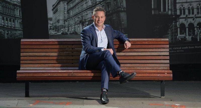 LBT Innovations (ASX:LBT) - CEO & Managing Director, Brent Barnes