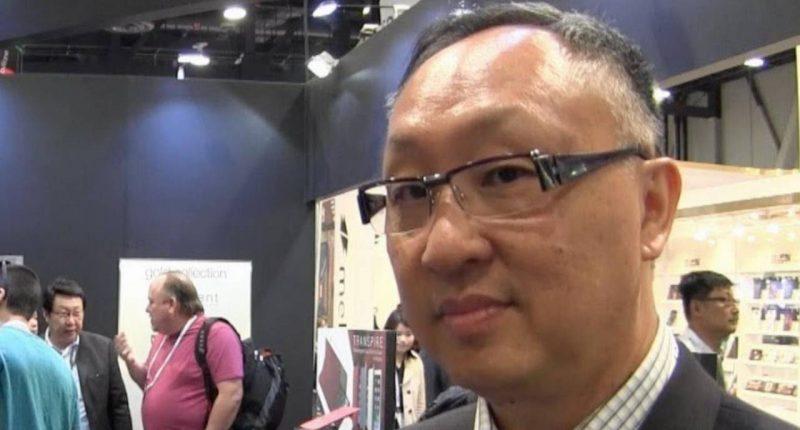Nanoveu (ASX:NVU) - Executive Chairman & CEO, Alfred Chong