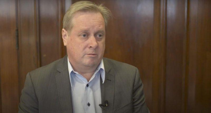 Etherstack (ASX:ESK) - CEO, David Deacon - The Market Herald
