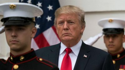 Trump to send U.S. troops to Poland from Germany